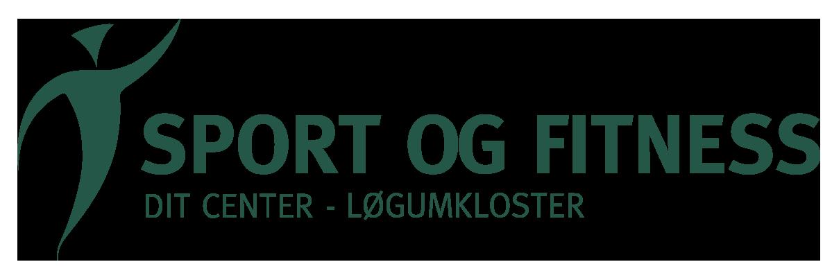 Velkommen Sport og Fitness Løgumkloster